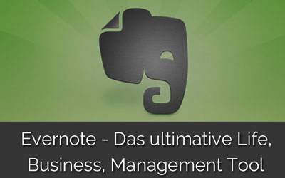 Evernote-lernen