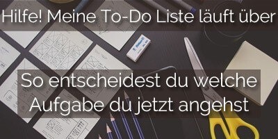 To-Do-Liste-bewaeltigen